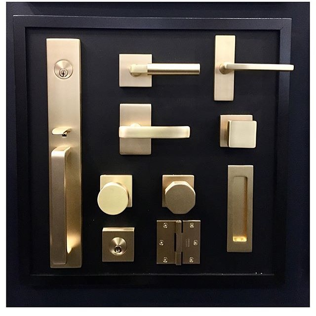 Door Hardware in St. Louis MO Premier Builder Supply