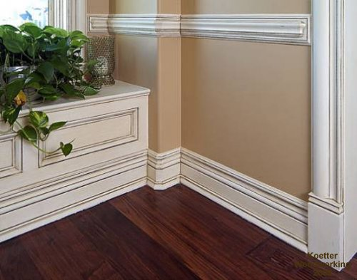 Millwork in St. Louis MO Premier Builder Supply