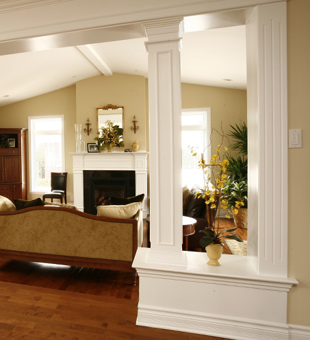 Millwork in St. Louis, MO - Premier Builder Supply